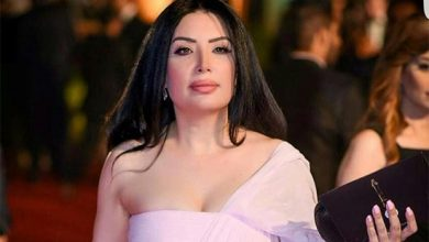 Photo of عبير صبري أحمد ذكي قال لي جمالك مختلف عن جمال بنات جيلك
