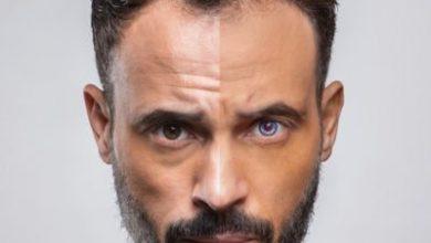 Photo of يوسف الشريف في منطقة أبو رواش بسبب مسلسل النهاية